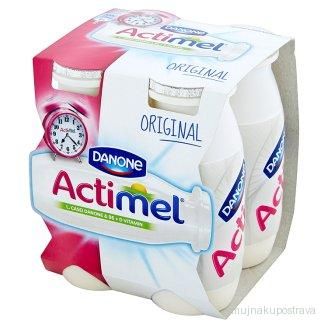 Actimel Original Bílý 4 x 100ml