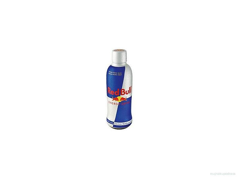 Red Bull Energy drink - 0,33l