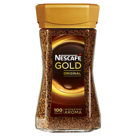 Nescafé Gold Original - 200g