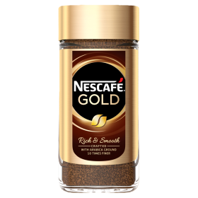 Nescafé Gold Original - 200g