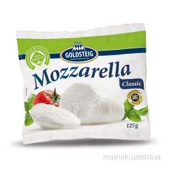 No name Mozzarella 45% - 125 g