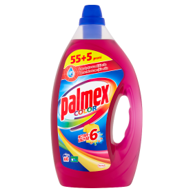 Palmex Color Active-Enzym 6 60 praní 3,00l