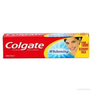Colgate Whitening - 100ml