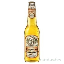 Kingswood Cider - 400 ml