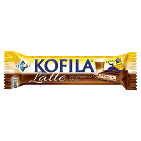 ORION Kofila Latte - 35g