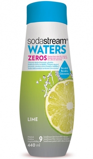 WATERS ZEROS Limetka