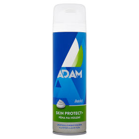 Adam Skin Protect+ pěna na holení 250ml