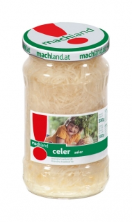 Celer steril v nálevu 370 ml