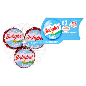 Babybel light - 60g