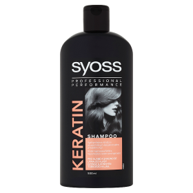 Syoss šampon Keratin 440ml