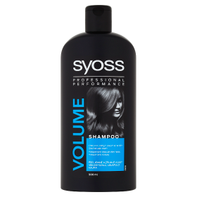 Syoss šampon Volume 440ml