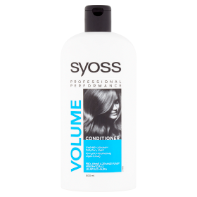Syoss balzám Volume 440ml