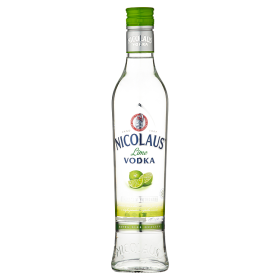 Nicolaus Lime vodka  38 % 0,5 l