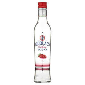 Nicolaus Cranberry vodka38 %0,5l