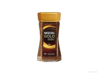 Nescafé Gold Original - 100g
