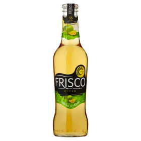 Frisco Jablko a citron 330ml
