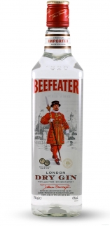 Beefeater Gin 40% 0,7 l