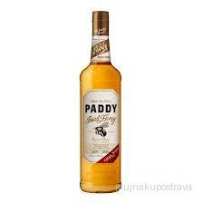 Paddy Bee Sting 35% whiskey  - 0,7 l