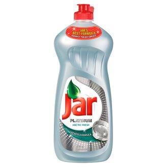 Jar Platinum Lemon&Lime - 1,35 l
