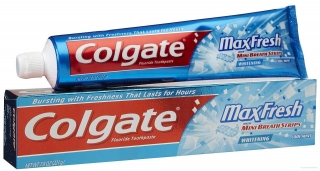 Colgate Max Fresh mint  -75ml