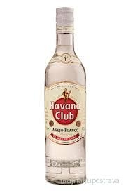 Havana Club rum 3you 40% - 0,7l