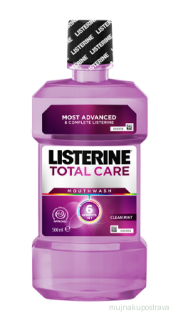 Listerine Total Care - 250 ml